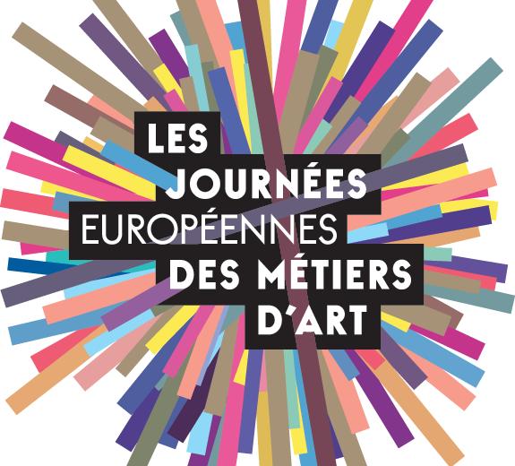 Journées européennes des métiers d'Art le week-end du 1er et 2 avril 2017
